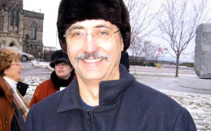 Western Arctic MP Dennis Bevington is the official Opposition critic for Northern Canada and the Arctic Council.
