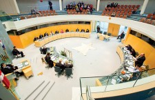 NWT MLAs return for busy eight-day session