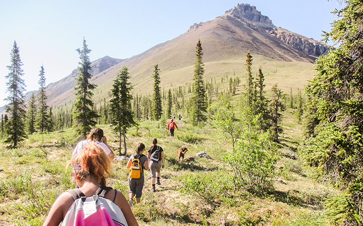Northern youth summer camps take off in the nwt northern for Northern california summer camps