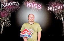"Matthew Morse of Hay River may be taking to the water in style after winning $125,000 on his Black Pearls Scratch 'n Win ticket. He has a specific purchase in mind for his windfall: ""I am buying a boat with some of the money,"" he said. ""I'm going to name it 'The Black Pearl'."" Matthew bought his first lottery ticket at The Rooster, an outlet for the Hay River Figure Skating Club. After winning $7, he decided to buy another one. He took the new ticket home and scratched it. That's where he found his 'pearl'. In addition to his new boat, the Black Pearl, he also plans to use his winnings to buy a car for his son."