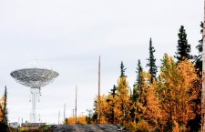 Ottawa announces new funding, satellite dish for Inuvik facility