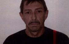 RCMP are on the lookout for Brian Melvin Boucher, 52, who has been missing since late October.