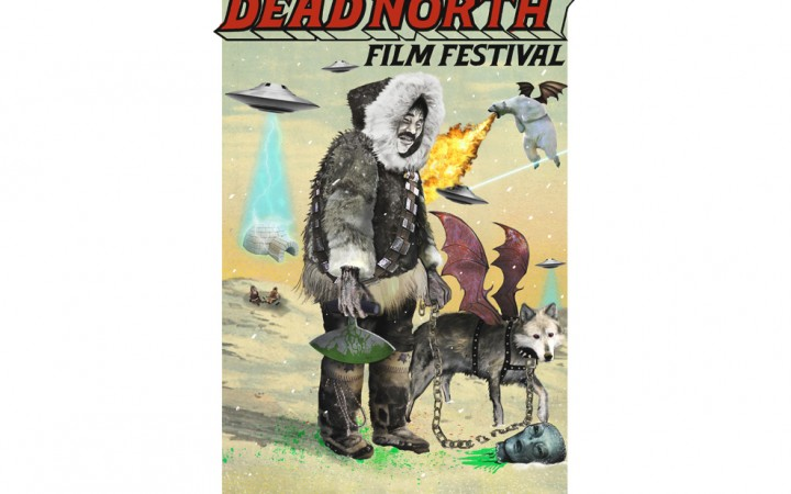 This year's Dead North filmmaking challenge has opened up beyond the bounds of horror toward the fantasy and sci-fi genres.