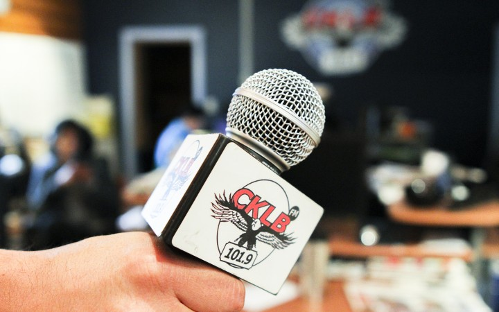 CKLB Radio is looking for close to $1 million a year in core funding from the GNWT to re-start programming. The station, run by the Native Communications Society of the NWT, stopped its news and language broadcasts last July.