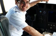 Fort Smith pilot Alejandro Cabeza Cepero has been cleared of a sexual assault charge in territorial court.