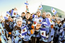 GNWT representatives and sports organizations are working together to ensure young athletes affected by the cancellation of the 2015 Arctic X Games will still get opportunities for skill development and competition through a combination of tournaments and training camps.
