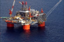 Beaufort Sea offshore oil drilling plans delayed indefinitely