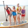 Fort Smith makes a splash at Pine Lake Picnic