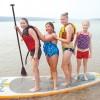 Fort Smith makes a splash at Pine Lake Picnic