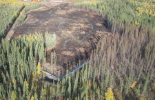 Apache fined for pipeline spill near Zama City in 2013