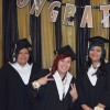 Fort Chipewyan sends off Grade 12 graduates in style