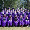 Hats off to the Hay River high school graduates