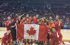 Players return inspired by international indigenous basketball tourney