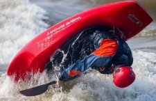 Renowned athletes to make a splash at Paddlefest