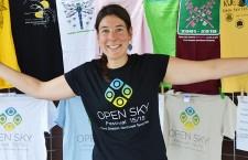 Open Sky festival returns to summertime slot for 15th anniversary