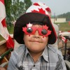 Fort Smith decorates volunteers on Canada Day