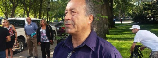 Athabasca Chipewyan defends non-compliance with FNFTA in court
