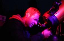 Cosmos come alive at TAWBAS Dark Sky Festival