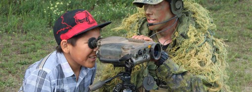 Sovereignty exercise Operation Nanook deemed a success in Fort Smith