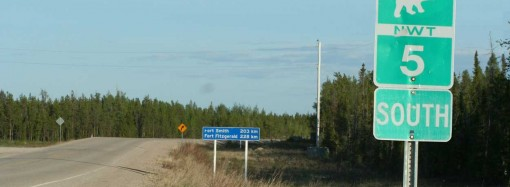 Highway 5 snubbed by Ottawa  in funding announcement