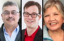 Testart withdraws from NWT Liberal nomination race to support McLeod in run for MP