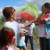 Artists bring colour to Fort Smith for Summer Splash