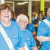 Seniors exercise body and mind at the Senior 55+ Friendship Games