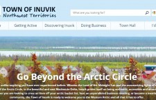 Inuvik builds fast lane to the information superhighway