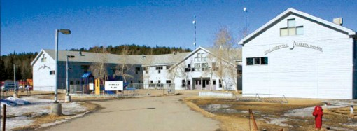 Mikisew Cree plan alternative school in Fort Chip