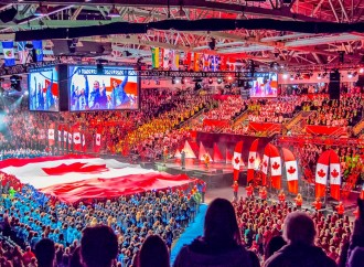 2023 Canada Winter Games gets a $50.3 million price tag