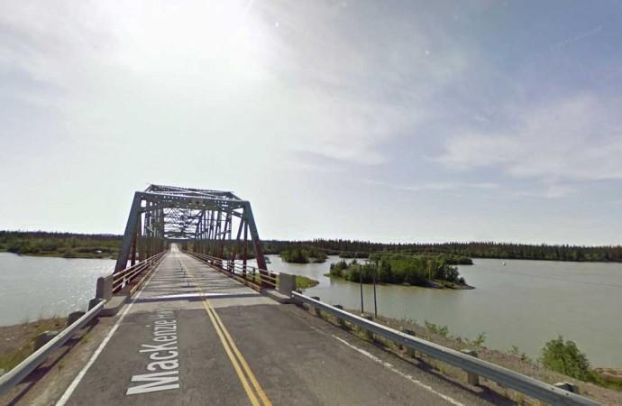 Highway to Rae-Edzo worst in Northwest Territories?