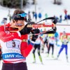 Hay River biathlete leads Canada to career finish